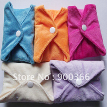 Washable Menstrual Pads/Liner,Sanitary Napkin,Sanitary Pads Bamboo  Soft Fabric