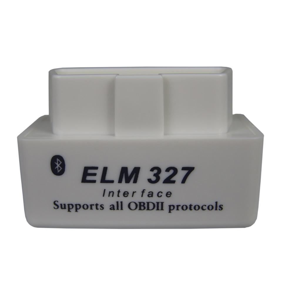 Super Mini ELM327 Strumento diagnostico per auto Bluetooth Obd2 (1)