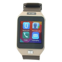 High Quality 1.54 Inch Touch Screen Bluetooth Smart watch V8 SmartWatch Support SIM TF Card SMS MP3 MP4 For Mobile Phone(China)