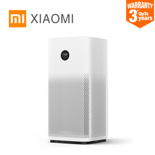 Now Xiaomi Mi Air Purifier 2S sterilizer addition to Formaldehyde cleaning Intelligent Household Hepa Filter Smart APP WIFI RC(China)
