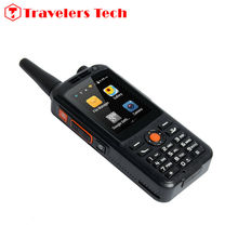 3G Android Walkie Talkie Zello PTT Mobile Phone Alps F22 WCDMA 850/2100MHz Dual Core Enhanced GSM/WCDMA Antenna Support GPS