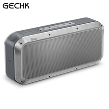 Divoom 2ND Bluetooth Speaker NFC 30W Surround Receiver Subwoofer Portable Outdoor MP3 Music Wireless Speaker 6000mAh Capacity