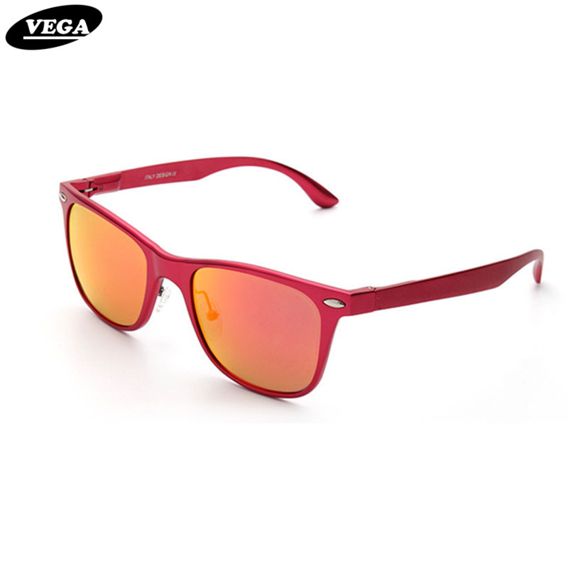VEGA Polarized Sunglasses for Driving Funky Wrap around Sunglasses Polarized Hipster Glasses with Case HD Vision B8559<br><br>Aliexpress