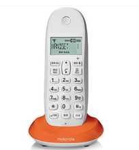 C1002XC Digital Cordless Wireless Fixed Telephone With Call ID Key For Office Home Bussiness