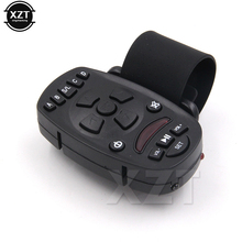 Hot Sale Universal Steering Wheel Remote Control for Car Audio Video MP3 16 keys High-capacity memory
