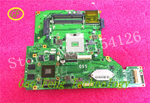 Laptop Motherboard For MSI GE60 MS-16GA1 Mainboard DDR3 Non-integrated 100% tested