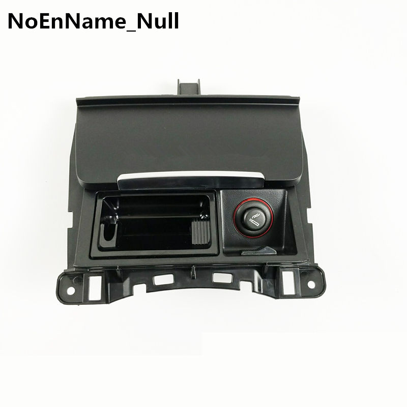 NEW FRONT CONSOLE ASHTRAY BOX INSERT FOR AUDI A4 A5 S4 S5 B8  8K0857989