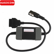 For ISUZU DC 24V Adapter Type II for GM Tech 2 for ISUZU DC 24V Adapter