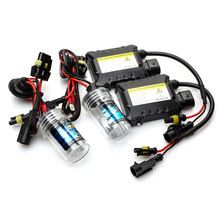 Buy 55W HID Xenon Kit H7 H4 H1 H8 H9 H11 D2S xenon hid ballast 4300K 6000K 8000K HID Xenon Light bulb Headlight Lamp 12V xenon H7 for $17.60 in AliExpress store