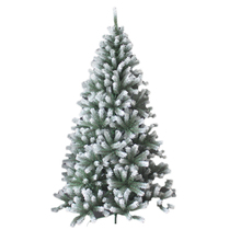 120CM Encryption Spray Snow White Christmas Tree Artificial Christmas Tree Party Decoration Supplies Xmas Tree For New Years
