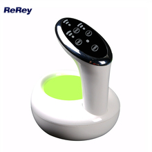 Rechargeable EMS RF Machine Cavitation Ultrasonic Radio Frequency Body Slimming Massager Fat Burner Anti Cellulite Lipo Device(China)