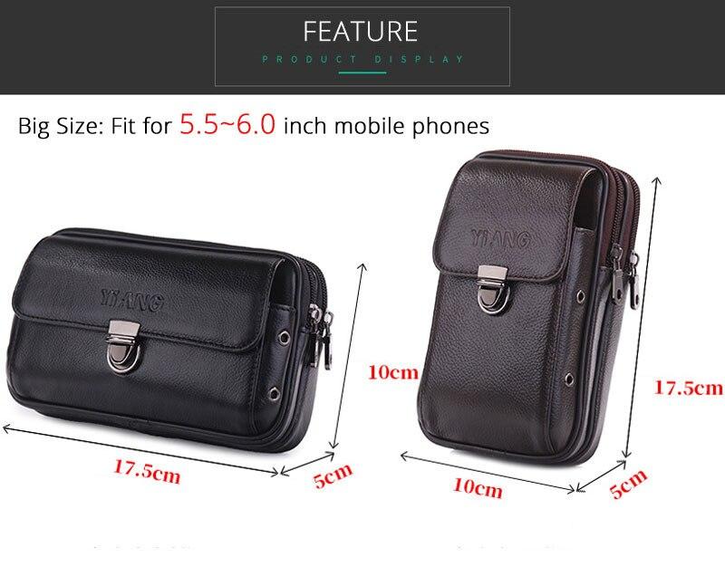 men waist bag22