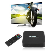Smart TV Box Set Top Box Quad Core HD 2.4GHz 2GB 8GB Smart Media Player 2K*4K IPTV HDMI 2.0 DLNA Smart Set Top Box For Android(China)