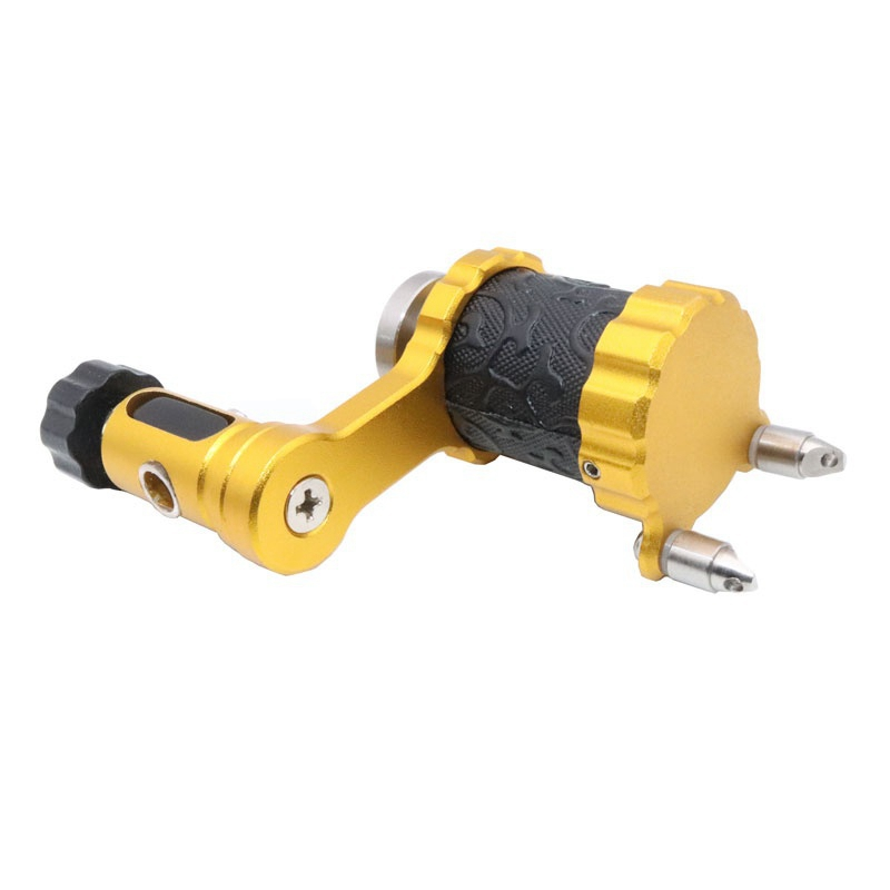 Adjustable Stroke Direct Drive Rotary Tattoo Machine Liner And Shader Motor Supplies-7