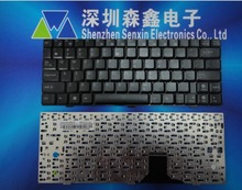 New notebook Laptop keyboard for ASUS Eee PC 1000HA 1000HAB 1000HD S101 S101H   US layout