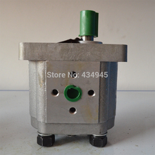 New CBN-E304 4cc displacement 16MPA High pressure gear pump hydraulic oil pump small displacement(China)