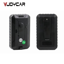 VJOYCAR Worldwide 4 Band 5000mAh Rechargeable Battery Waterproof Personal WCDMA 3G GPS Tracker Voice Monitor Remotely