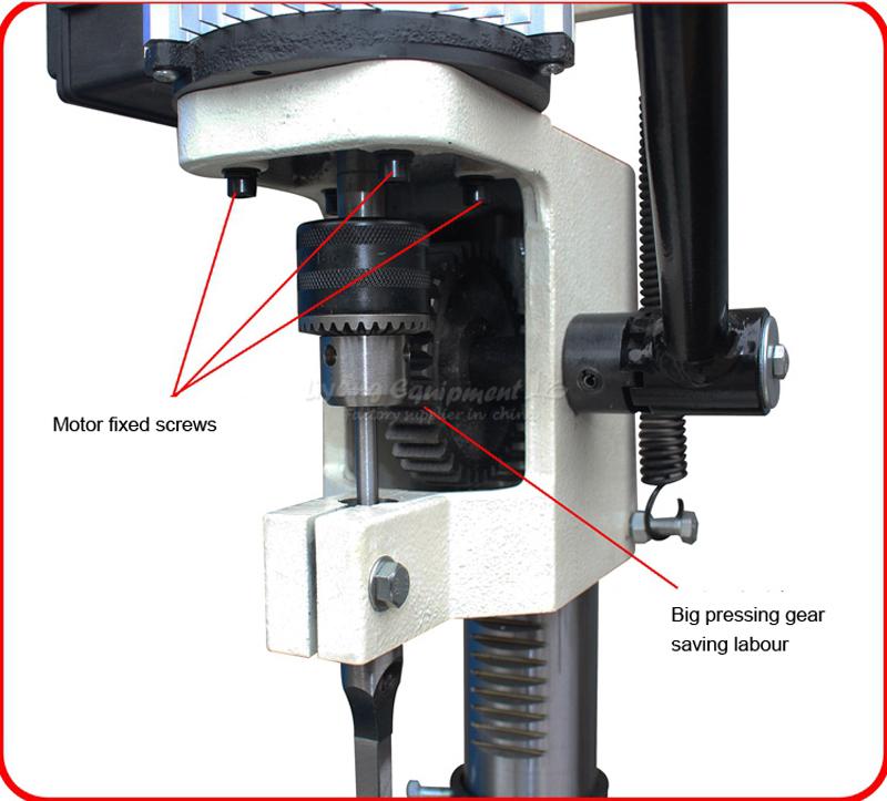 woodworking tenoning machine (6)