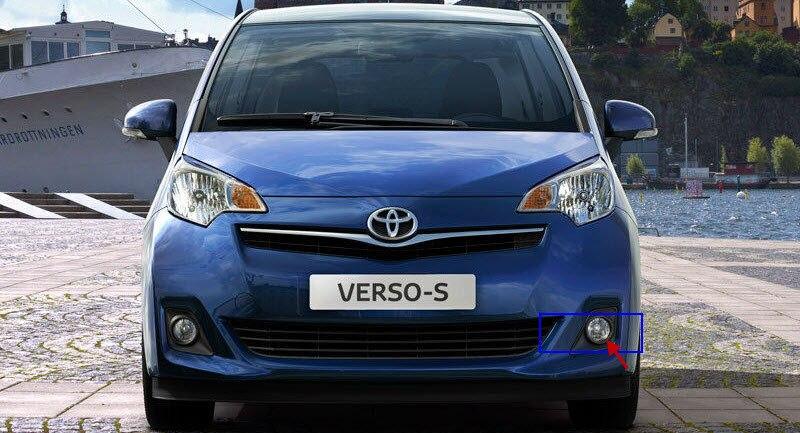 Toyota Verso-S-2011-1