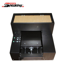 Digital edible food printer machine applied with edible ink(China)
