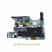 434723-001 434725-001 for HP Pavilion DV6000 15.4'' laptop motherboard 945GM DDR2 Without nvidia overheat problem