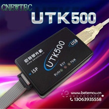 Free Shipping USB STK500 for ATMEGA8U2 ATMEGA8 ATMEGA128 the AVR best programmer