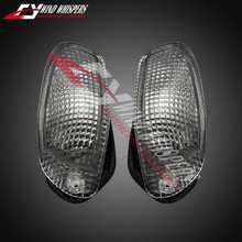 Free shipping Motorcycle light Turn Signal Blinker Indicator lamp For Kawasaki ZZR1200 ZX1200 2002-2005 02 03 04 05