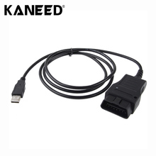 For TOYOTA Scanner Cable Commander K + CAN commander reader OBD2 scanner commander 2.0 for toyota