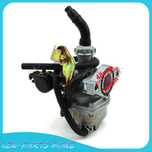 19mm PZ19 Carburetor Carb For 50cc 70cc 90cc 110cc Lifan YX Engine ATV Pit Dirt Bike(China)