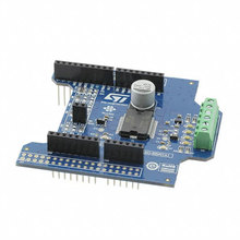 1 pcs x X-NUCLEO-IHM01A1 Power Management IC Stepper motor driver expansion board based on easySPIN L6474 for STM32 Nucleo