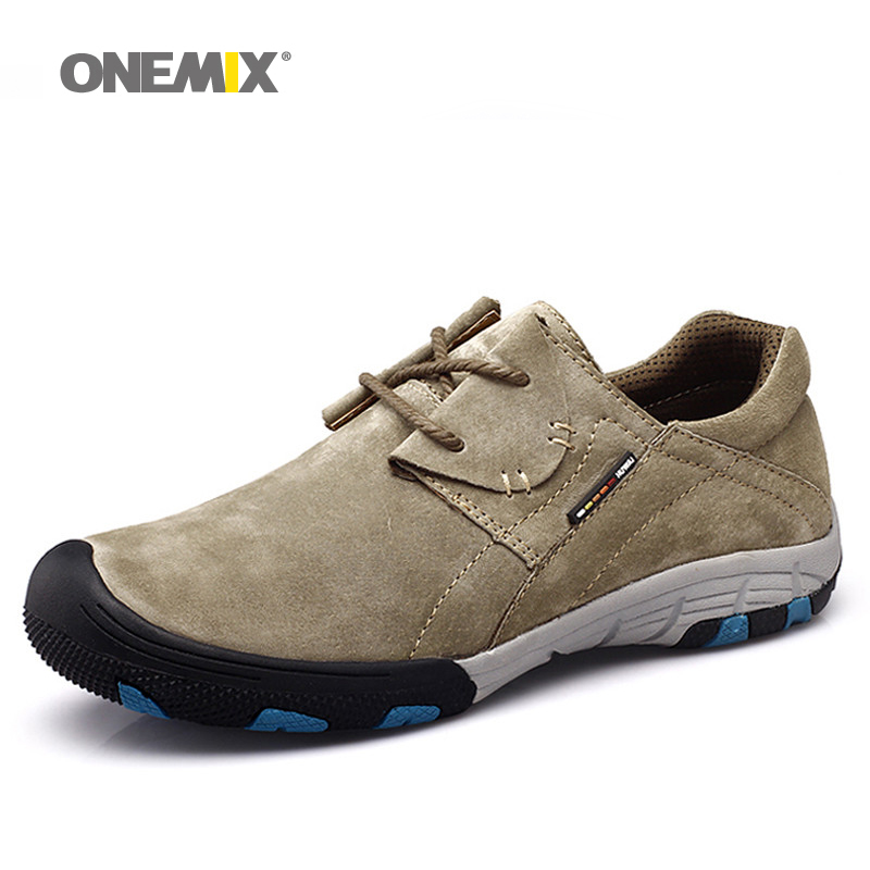 Fant Huat Good Quality Outdoor Men Walking Shoes New 2017 Spring/Summer Slip On Mens Hiking Shoes Sport Shoes Mountain Climbing<br><br>Aliexpress