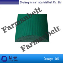 Pvc Conveyor Belt Used For Continuous Conveying(China)