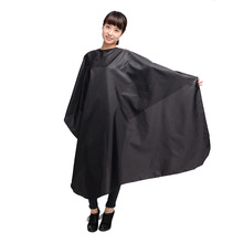 New 1 pcs Durable Waterproof Adult Hair Cutting Gown Apron Hairdresser Hair Styling Tool Salon Barber Accessories fo