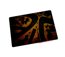 fnatic mouse pad Christmas gift gaming mouse pad laptop large mousepad gear notbook computer pad to mouse gamer brand play mats(China)