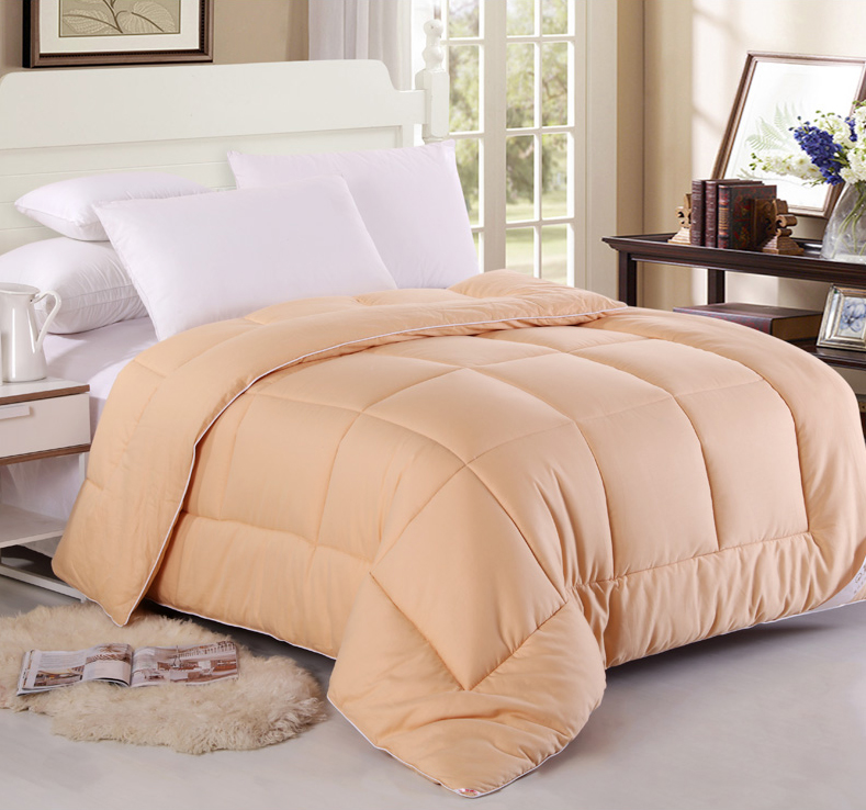 100% Natural Cotton Quilted Comforters 13