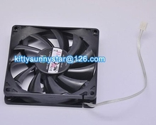 Cooler Master 8015 A8015-20RA-2IN-F1 DF0801505RFUN 5V 0.34A 2Wire Cooling Fan(China)