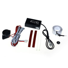 Electromagnetic Auto Car Parking Reversing Reverse Backup Radar Sensor car-styling secure high quality car-styling