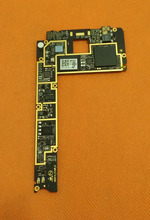 Used Original mainboard 2G RAM+16G ROM Motherboard for ZTE Nubia Z5S NX503A 5.0 inch 1920x1080 FHD Snapdragon 800 free shipping(China)