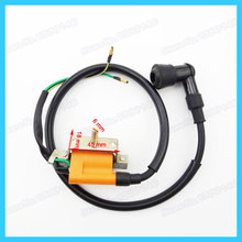 Performance 12V Ignition Coil For dirt Pit Bike quad ATV Lifan Loncin Taotao Roketa SSR motorcycle 50cc 110cc 125cc