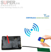 dual way talking GSM phone voice transmitter handsfree inductive headset handsfree earpiece GSM Transmitter cctv accessories