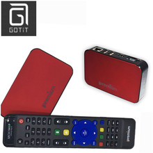 GOTiT 2016 New AVOV TVonline IPTV Box with DreamIPTV Arabic Europe IPTV Channels free Eternally best and fast than Mag250 Mag254