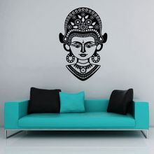Free shipping diy Vinyl Stickers Wall Decor pvc Decal Home Decoration Countries Egypt Egyptian Culture(China)