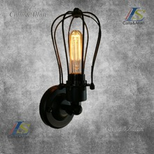 Vintage Retro Industrial Wall Lamp Outdoor Light Country Lighting Edison L(China)