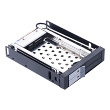 Uneatop ST2523  Top Fashion Aluminum Stock 2.5in Hdd External Dual Bay Sata 2.5in Hard Drive Caddy Tray Hdd Mobile Rack