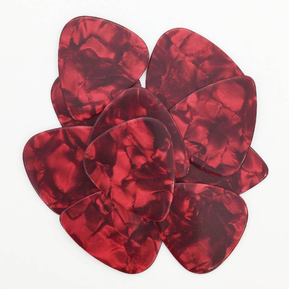 1600 Celluloid Guitar Pick 10pcs_08