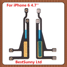 20pcs wifi Flex Cable For iphone 6 4.7''   Wifi Wireless Antenna Signal   Flex  Cable   Replacement