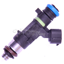 Brand Original 0280158005 Fuel Injector For Quest Maxima Altima 3.5L V6 Spray Nozzle Auto Replacement Parts Car-styling Factory