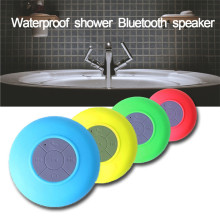 Mambaman Bluetooth Speaker Waterproof Shower Wireless Mini Portable Speakers for Xiaomi iPhone Handsfree Bluetooth Car Receiver