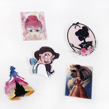 David accessories flat back planar resin diy holiday decoration crafts accessories,DIY handmade material,25Yc2195(China)