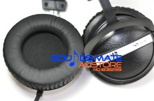 Softer Protein Leather Ear Pads Cushion For Beyerdynamic CUSTOM ONE PRO,DT440 DT770 DT880 DT990,T5P T70 T90 Headphones